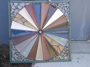 Mosaic Wheel
